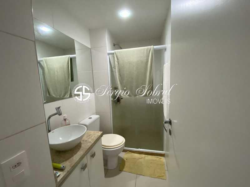 20210530_181904139_iOS - Apartamento para alugar Estrada dos Bandeirantes,Curicica, Rio de Janeiro - R$ 1.512 - SSAP20062 - 12