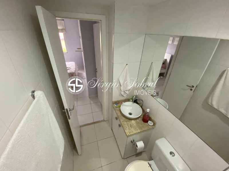 20210530_181944821_iOS - Apartamento para alugar Estrada dos Bandeirantes,Curicica, Rio de Janeiro - R$ 1.512 - SSAP20062 - 13