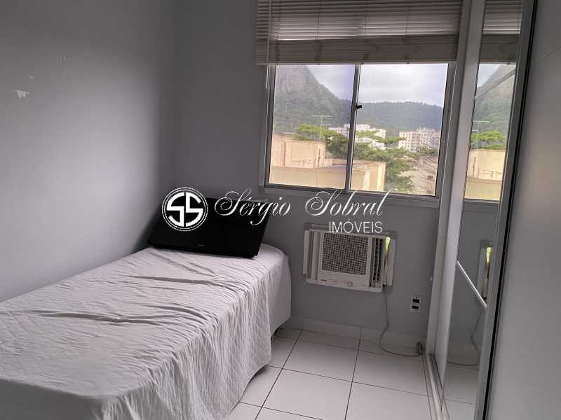 20210530_182215634_iOS - Apartamento para alugar Estrada dos Bandeirantes,Curicica, Rio de Janeiro - R$ 1.512 - SSAP20062 - 14