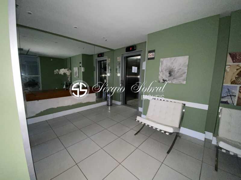 20210530_184423393_iOS - Apartamento para alugar Estrada dos Bandeirantes,Curicica, Rio de Janeiro - R$ 1.512 - SSAP20062 - 17