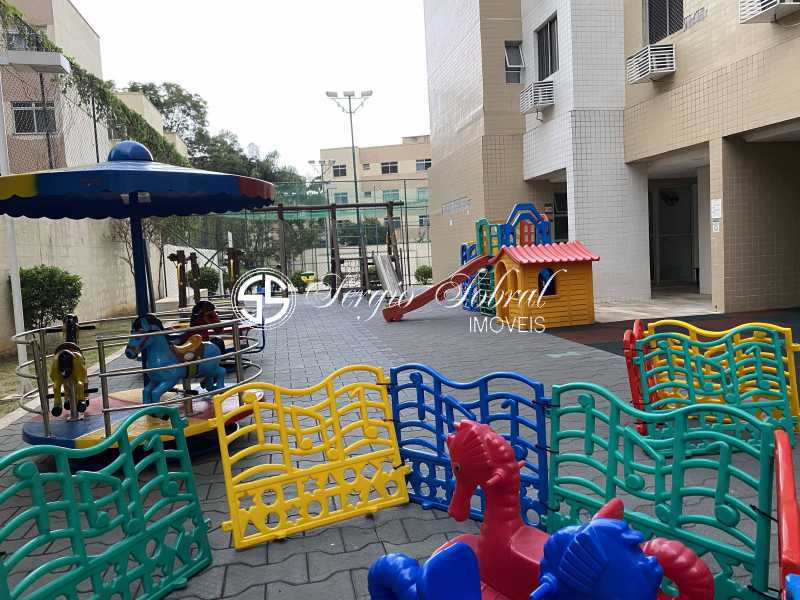 20210530_184615022_iOS - Apartamento para alugar Estrada dos Bandeirantes,Curicica, Rio de Janeiro - R$ 1.512 - SSAP20062 - 19