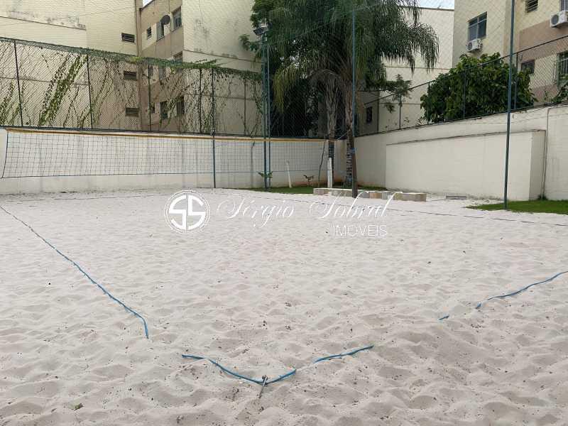 20210530_184958567_iOS - Apartamento para alugar Estrada dos Bandeirantes,Curicica, Rio de Janeiro - R$ 1.512 - SSAP20062 - 22