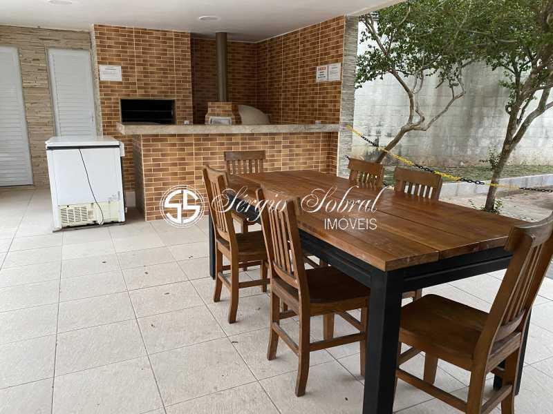 20210530_185005154_iOS - Apartamento para alugar Estrada dos Bandeirantes,Curicica, Rio de Janeiro - R$ 1.512 - SSAP20062 - 23