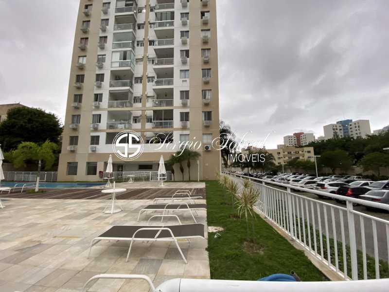 20210530_185213944_iOS - Apartamento para alugar Estrada dos Bandeirantes,Curicica, Rio de Janeiro - R$ 1.512 - SSAP20062 - 26
