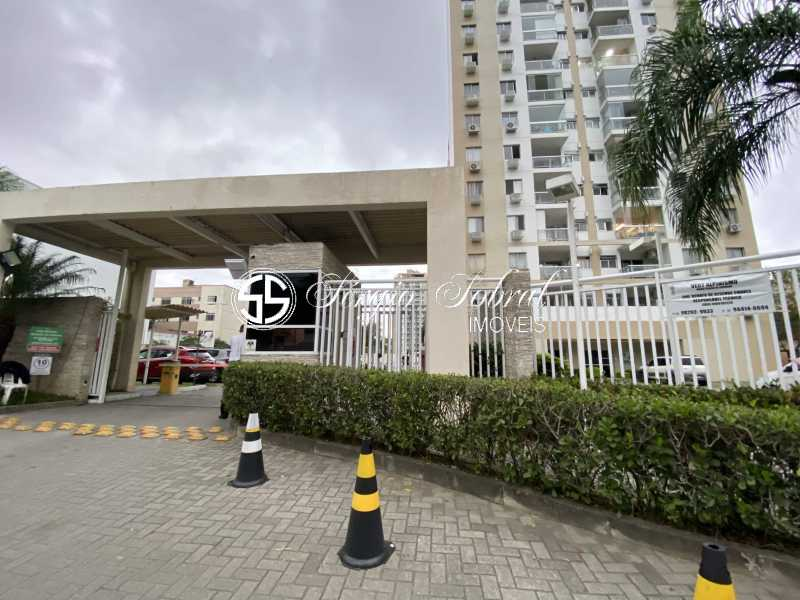 20210530_185459717_iOS - Apartamento para alugar Estrada dos Bandeirantes,Curicica, Rio de Janeiro - R$ 1.512 - SSAP20062 - 27