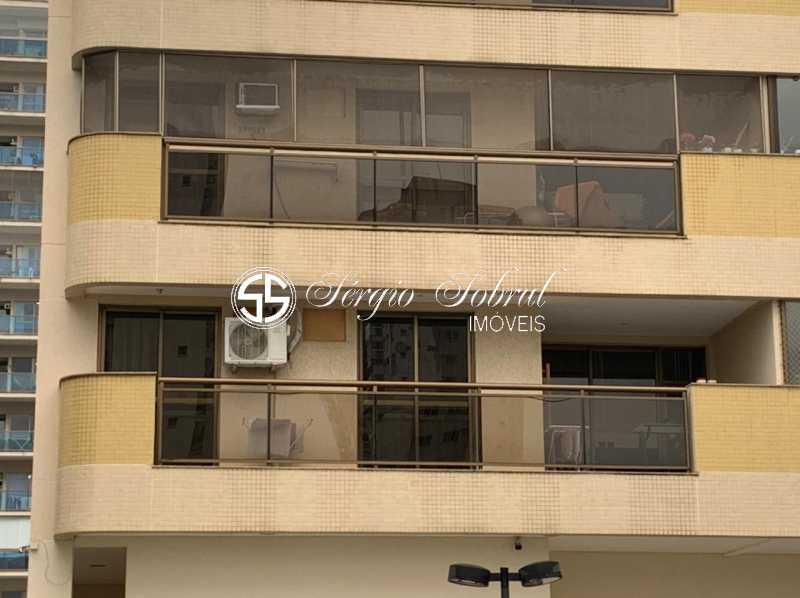 WhatsApp Image 2021-05-31 at 1 - Apartamento para alugar Rua Aroazes,Jacarepaguá, Rio de Janeiro - R$ 1.612 - SSAP30032 - 1