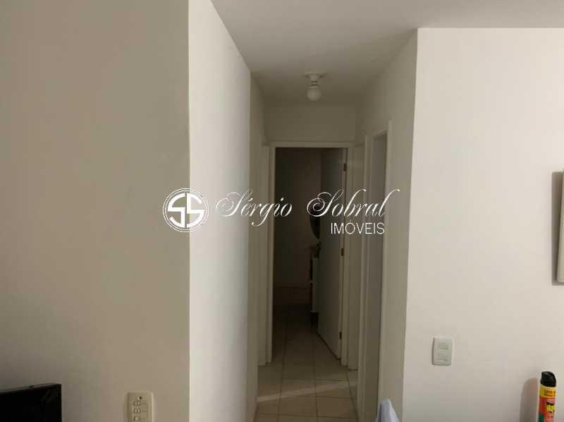 WhatsApp Image 2021-05-31 at 1 - Apartamento para alugar Rua Aroazes,Jacarepaguá, Rio de Janeiro - R$ 1.612 - SSAP30032 - 8