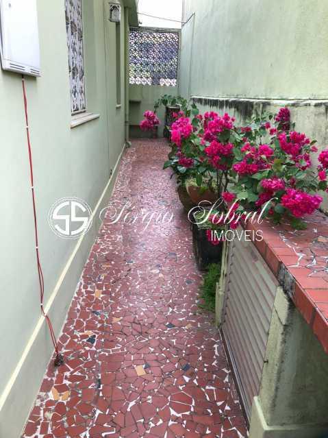 WhatsApp Image 2020-06-04 at 1 - Casa de Vila para alugar Rua Joaquim Martins,Encantado, Rio de Janeiro - R$ 1.312 - SSCV30001 - 5