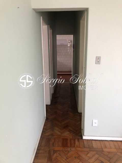 WhatsApp Image 2020-06-04 at 1 - Casa de Vila para alugar Rua Joaquim Martins,Encantado, Rio de Janeiro - R$ 1.312 - SSCV30001 - 6