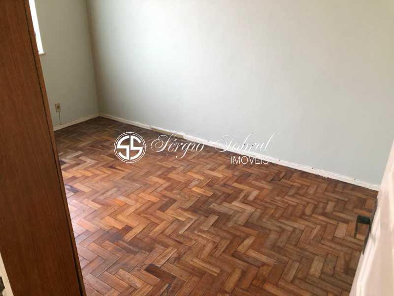 WhatsApp Image 2020-06-04 at 1 - Casa de Vila para alugar Rua Joaquim Martins,Encantado, Rio de Janeiro - R$ 1.312 - SSCV30001 - 9