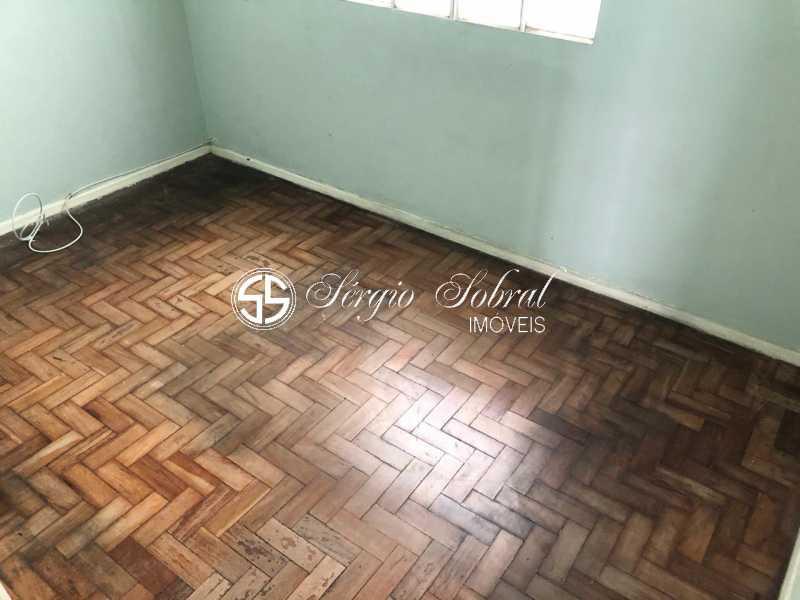 WhatsApp Image 2020-06-04 at 1 - Casa de Vila para alugar Rua Joaquim Martins,Encantado, Rio de Janeiro - R$ 1.312 - SSCV30001 - 10