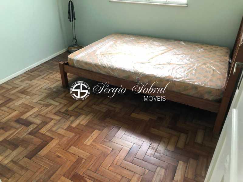 WhatsApp Image 2020-06-04 at 1 - Casa de Vila para alugar Rua Joaquim Martins,Encantado, Rio de Janeiro - R$ 1.312 - SSCV30001 - 11