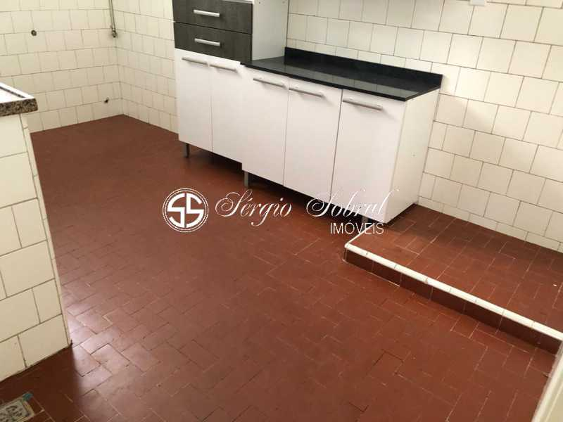 WhatsApp Image 2020-06-04 at 1 - Casa de Vila para alugar Rua Joaquim Martins,Encantado, Rio de Janeiro - R$ 1.312 - SSCV30001 - 16