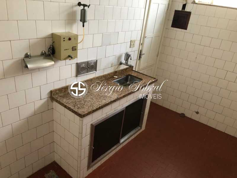 WhatsApp Image 2020-06-04 at 1 - Casa de Vila para alugar Rua Joaquim Martins,Encantado, Rio de Janeiro - R$ 1.312 - SSCV30001 - 18