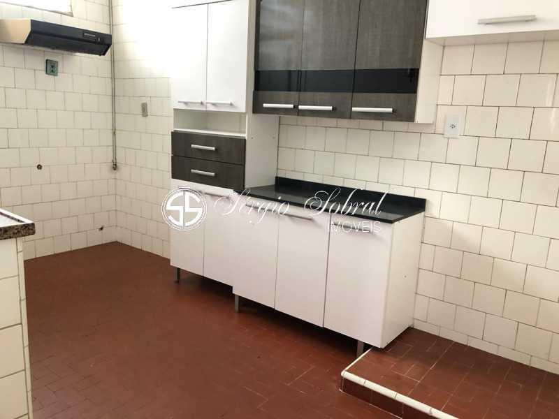 WhatsApp Image 2020-06-04 at 1 - Casa de Vila para alugar Rua Joaquim Martins,Encantado, Rio de Janeiro - R$ 1.312 - SSCV30001 - 19