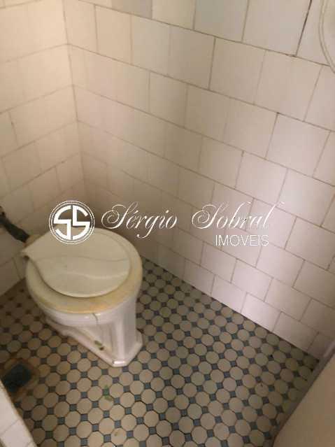 WhatsApp Image 2020-06-04 at 1 - Casa de Vila para alugar Rua Joaquim Martins,Encantado, Rio de Janeiro - R$ 1.312 - SSCV30001 - 21