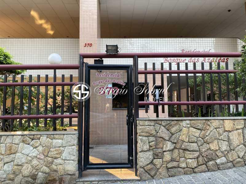 20210526_192834085_iOS - Apartamento à venda Rua das Azaléas,Vila Valqueire, Rio de Janeiro - R$ 430.000 - SSAP20063 - 3