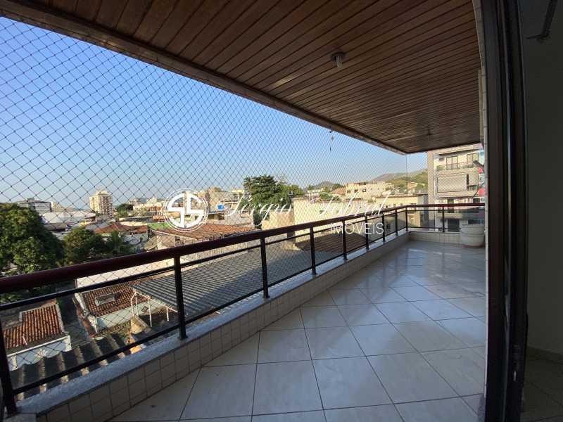20210526_190138722_iOS - Apartamento à venda Rua das Azaléas,Vila Valqueire, Rio de Janeiro - R$ 430.000 - SSAP20063 - 4