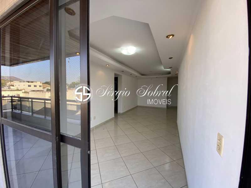 20210526_190153550_iOS - Apartamento à venda Rua das Azaléas,Vila Valqueire, Rio de Janeiro - R$ 430.000 - SSAP20063 - 6