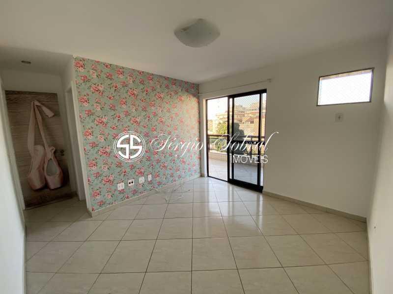 20210526_190301445_iOS - Apartamento à venda Rua das Azaléas,Vila Valqueire, Rio de Janeiro - R$ 430.000 - SSAP20063 - 11
