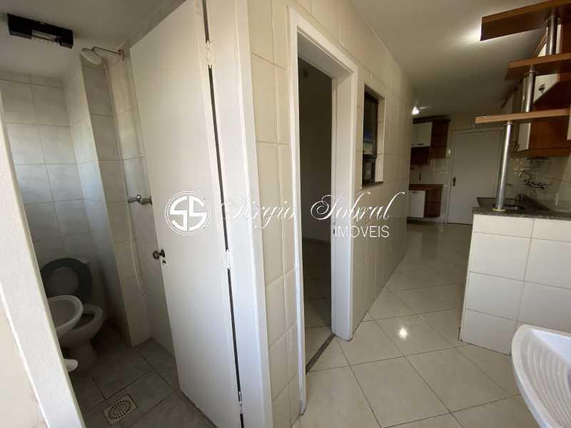 20210526_185718208_iOS - Apartamento à venda Rua das Azaléas,Vila Valqueire, Rio de Janeiro - R$ 430.000 - SSAP20063 - 13