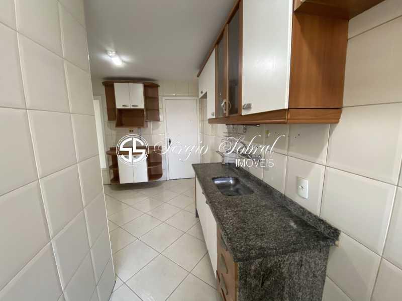 20210526_185912390_iOS - Apartamento à venda Rua das Azaléas,Vila Valqueire, Rio de Janeiro - R$ 430.000 - SSAP20063 - 20