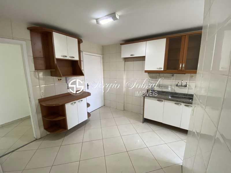 20210526_185928751_iOS - Apartamento à venda Rua das Azaléas,Vila Valqueire, Rio de Janeiro - R$ 430.000 - SSAP20063 - 19