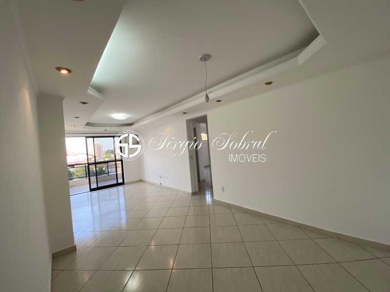 20210526_190106389_iOS - Apartamento à venda Rua das Azaléas,Vila Valqueire, Rio de Janeiro - R$ 430.000 - SSAP20063 - 8