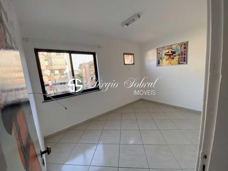 20210526_190519227_iOS - Apartamento à venda Rua das Azaléas,Vila Valqueire, Rio de Janeiro - R$ 430.000 - SSAP20063 - 16