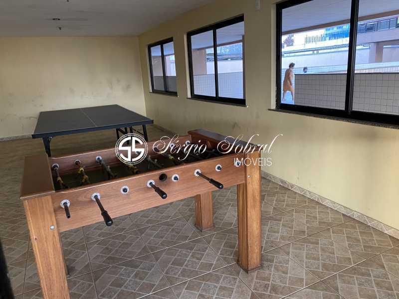 20210526_192546467_iOS - Apartamento à venda Rua das Azaléas,Vila Valqueire, Rio de Janeiro - R$ 430.000 - SSAP20063 - 23