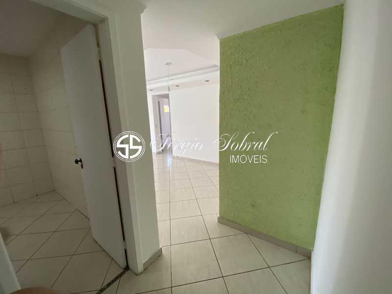 20210526_190045038_iOS - Apartamento à venda Rua das Azaléas,Vila Valqueire, Rio de Janeiro - R$ 430.000 - SSAP20063 - 10