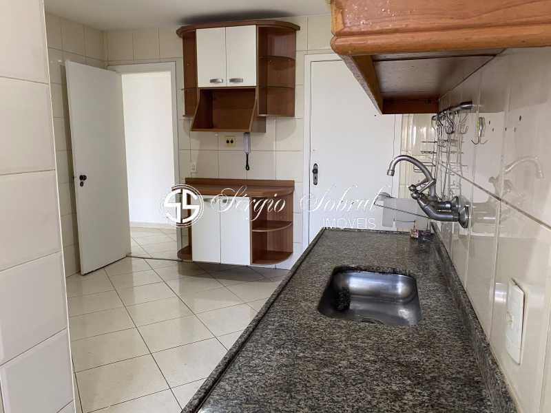 20210526_191120952_iOS - Apartamento à venda Rua das Azaléas,Vila Valqueire, Rio de Janeiro - R$ 430.000 - SSAP20063 - 21