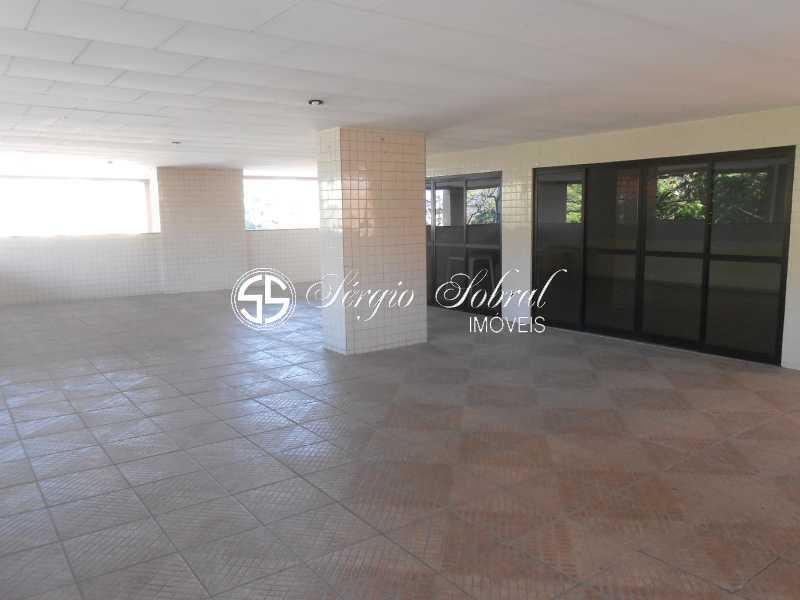 DSCN0715 - Apartamento à venda Rua das Azaléas,Vila Valqueire, Rio de Janeiro - R$ 430.000 - SSAP20063 - 28