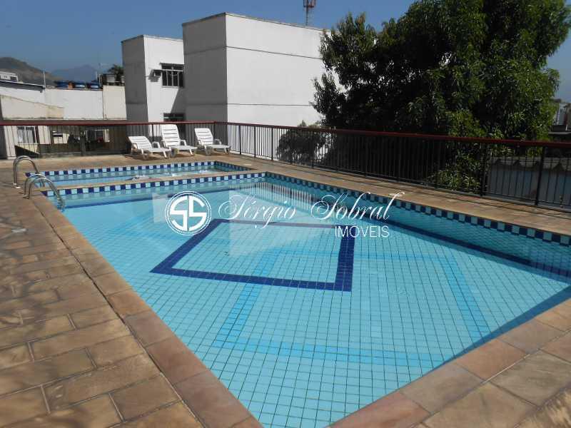 DSCN0713 - Apartamento à venda Rua das Azaléas,Vila Valqueire, Rio de Janeiro - R$ 430.000 - SSAP20063 - 27