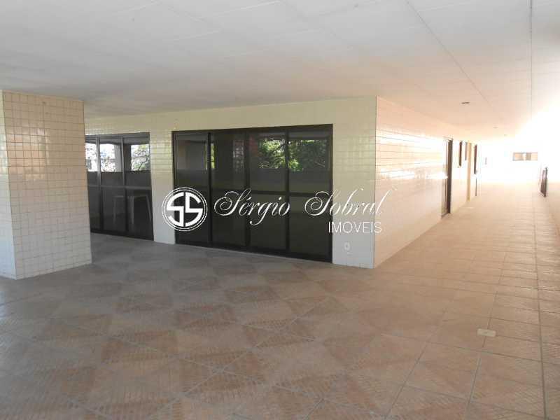DSCN0716 - Apartamento à venda Rua das Azaléas,Vila Valqueire, Rio de Janeiro - R$ 430.000 - SSAP20063 - 29