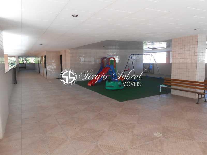 DSCN0714 - Apartamento à venda Rua das Azaléas,Vila Valqueire, Rio de Janeiro - R$ 430.000 - SSAP20063 - 30