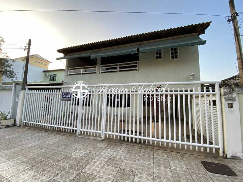 20210526_193736791_iOS - Casa em Condomínio à venda Rua Vitório Libonati,Vila Valqueire, Rio de Janeiro - R$ 1.800.000 - SSCN30010 - 1