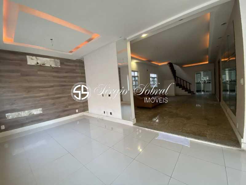 20210526_193959361_iOS - Casa em Condomínio à venda Rua Vitório Libonati,Vila Valqueire, Rio de Janeiro - R$ 1.800.000 - SSCN30010 - 3