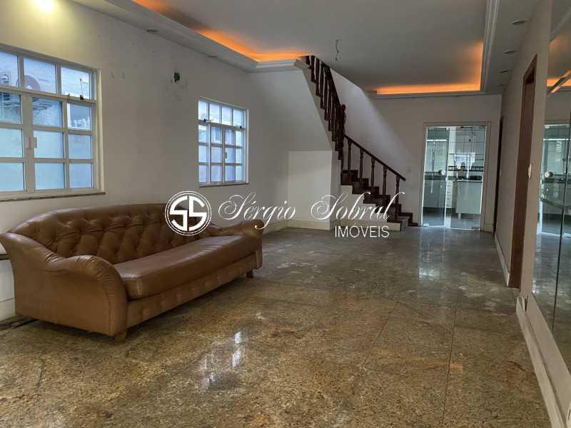 20210526_194308698_iOS - Casa em Condomínio à venda Rua Vitório Libonati,Vila Valqueire, Rio de Janeiro - R$ 1.800.000 - SSCN30010 - 4