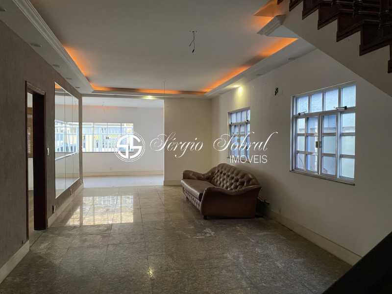 20210526_194347724_iOS - Casa em Condomínio à venda Rua Vitório Libonati,Vila Valqueire, Rio de Janeiro - R$ 1.800.000 - SSCN30010 - 5