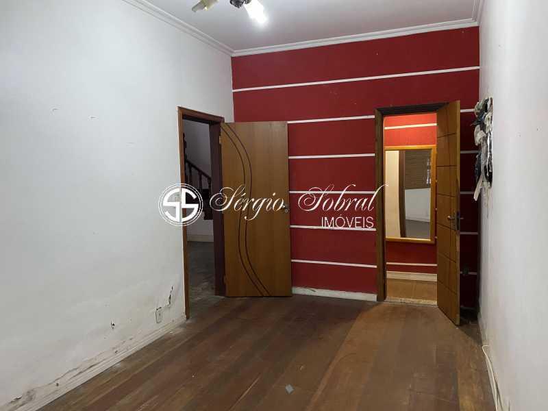 20210526_194448424_iOS - Casa em Condomínio à venda Rua Vitório Libonati,Vila Valqueire, Rio de Janeiro - R$ 1.800.000 - SSCN30010 - 7