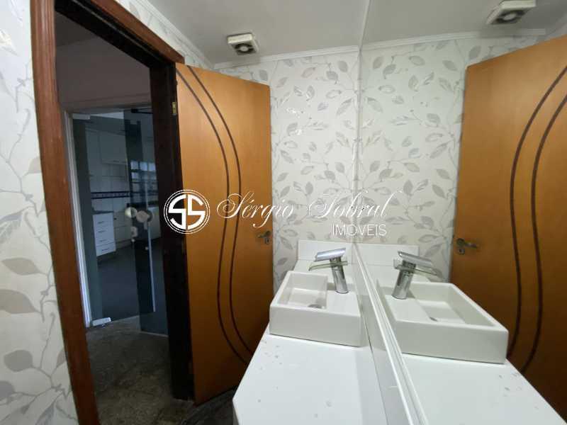 20210526_194642204_iOS - Casa em Condomínio à venda Rua Vitório Libonati,Vila Valqueire, Rio de Janeiro - R$ 1.800.000 - SSCN30010 - 9