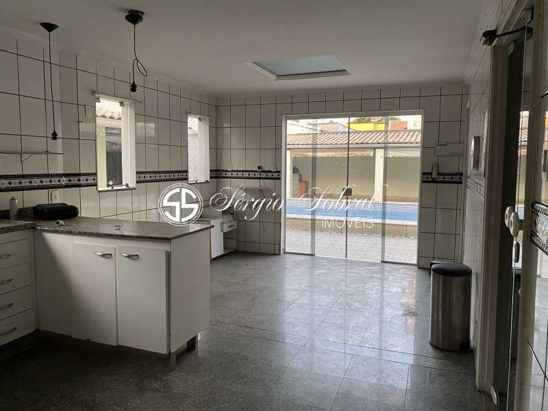 20210526_194722831_iOS - Casa em Condomínio à venda Rua Vitório Libonati,Vila Valqueire, Rio de Janeiro - R$ 1.800.000 - SSCN30010 - 12