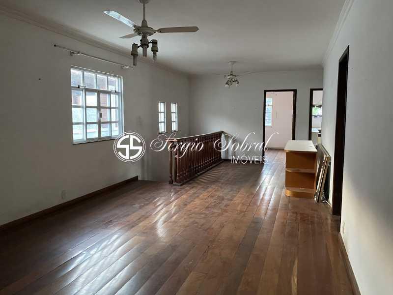 20210526_194914325_iOS - Casa em Condomínio à venda Rua Vitório Libonati,Vila Valqueire, Rio de Janeiro - R$ 1.800.000 - SSCN30010 - 13