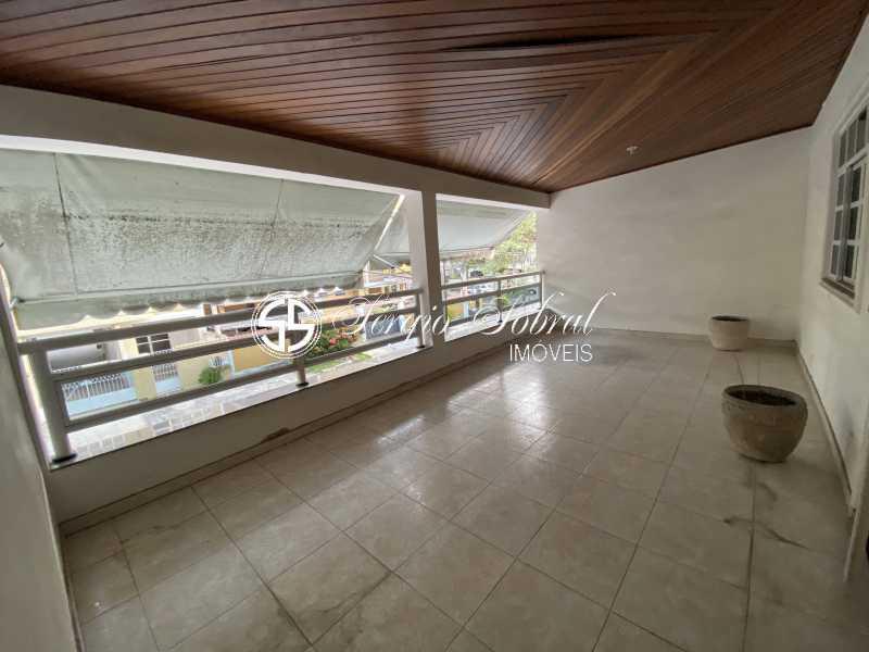 20210526_194927347_iOS - Casa em Condomínio à venda Rua Vitório Libonati,Vila Valqueire, Rio de Janeiro - R$ 1.800.000 - SSCN30010 - 14