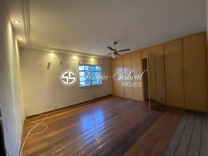 20210526_195057792_iOS - Casa em Condomínio à venda Rua Vitório Libonati,Vila Valqueire, Rio de Janeiro - R$ 1.800.000 - SSCN30010 - 15