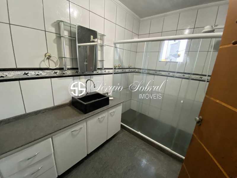 20210526_195110716_iOS - Casa em Condomínio à venda Rua Vitório Libonati,Vila Valqueire, Rio de Janeiro - R$ 1.800.000 - SSCN30010 - 16