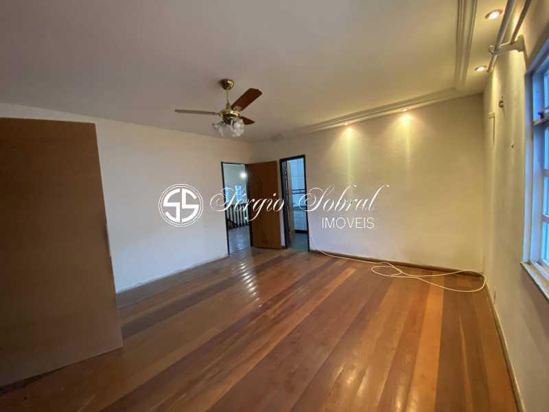 20210526_195143702_iOS - Casa em Condomínio à venda Rua Vitório Libonati,Vila Valqueire, Rio de Janeiro - R$ 1.800.000 - SSCN30010 - 17
