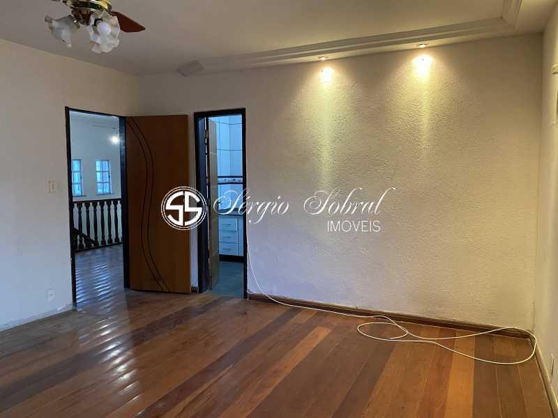 20210526_195151487_iOS - Casa em Condomínio à venda Rua Vitório Libonati,Vila Valqueire, Rio de Janeiro - R$ 1.800.000 - SSCN30010 - 18