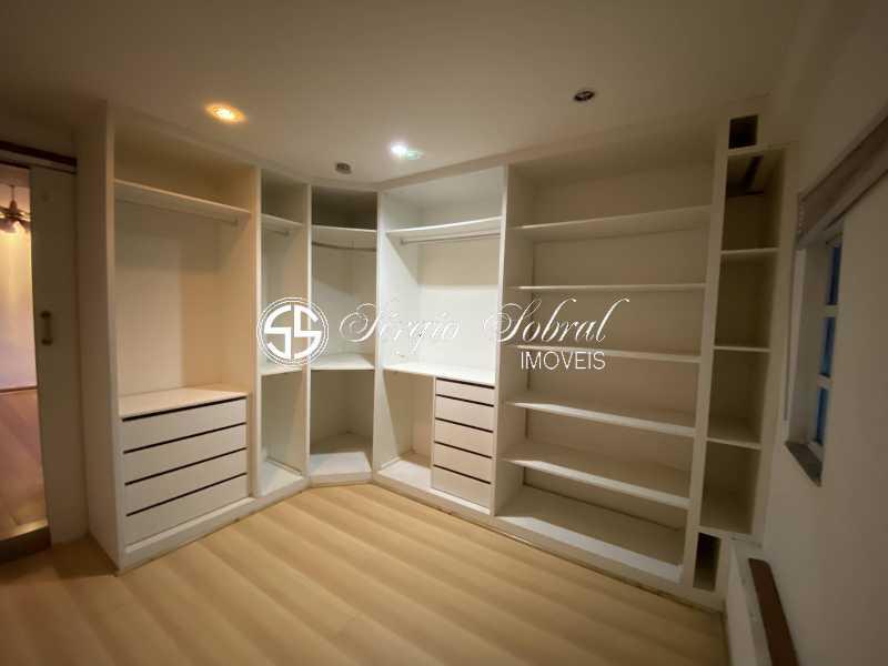 20210526_195221665_iOS - Casa em Condomínio à venda Rua Vitório Libonati,Vila Valqueire, Rio de Janeiro - R$ 1.800.000 - SSCN30010 - 20